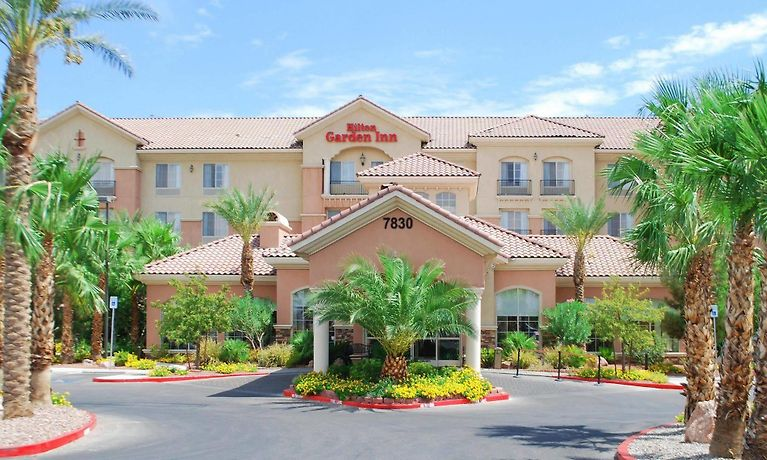HILTON GARDEN INN LAS VEGAS STRIP SOUTH, LAS VEGAS ***